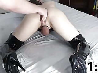 sissy anal trainer crossdresser (gay) small cock (gay) hd videos