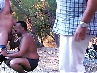 Amateur cruising in the woods man (gay) gay porn (gay) amateur (gay)