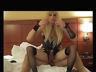 Trap Lily 2 twink (gay) bareback (gay) crossdresser (gay)