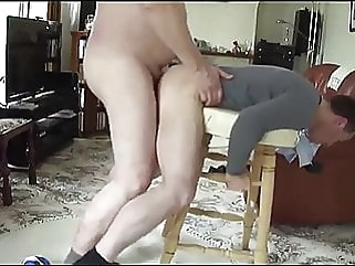 Fuck Me Daddy! as You Fuck with Mom! amateur (gay) bear (gay) blowjob (gay)