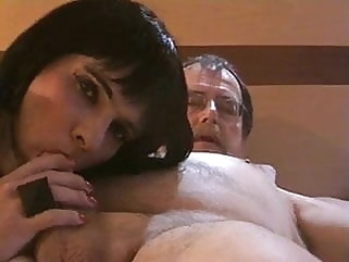 Amateur CD Crossdresser Fucks And Sucks For Cum gay porn (gay) amateur (gay) blowjob (gay)
