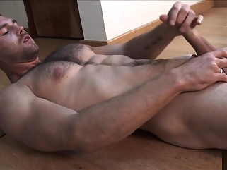 Tom Lawson 2 gay big cock gay cumshot gay hunk