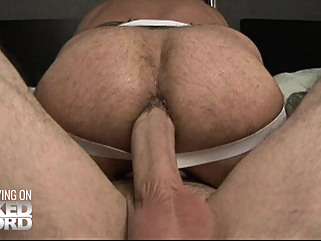 L.U.S.T. 4 - Treasure Island Media gay bareback gay blowjob gay cumshot