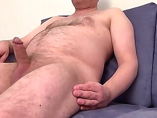 mature exhibitionist - full body erection training small cock gay