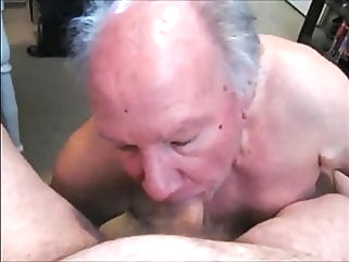Horny Old Gay Men (compilation) amateur (gay) big cock (gay) blowjob (gay)