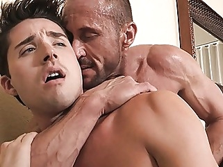 Drunk Step Dad Sex With Virgin Step Son On Family Couch twink (gay) bareback (gay) big cock (gay)