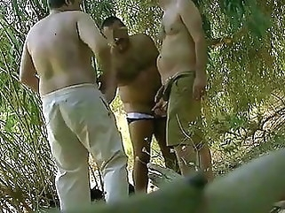 cruising in the forest amateur (gay) bareback (gay) daddy (gay)