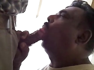 Toilet daddy fun amateur (gay) blowjob (gay) daddy (gay)