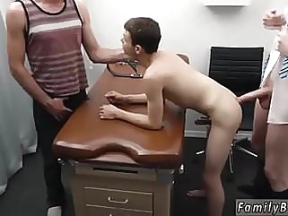Doctor Visit amateur (gay) bareback (gay) blowjob (gay)