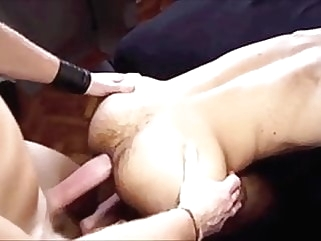Arab Boy gets Raw Huge Dad's Cock gay porn (gay) bareback (gay) big cock (gay)