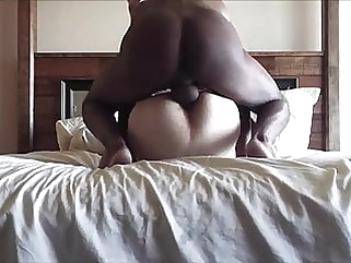 White Twink with Big Cock Gets Anal from BBC black (gay) gay porn (gay) bareback (gay)