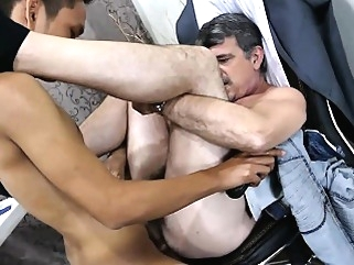 Daddy Bareback Fucks Asian Boy Jordan daddies (gay) gays (gay) hd gays (gay)